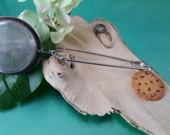 Tea 'Cookies' ball