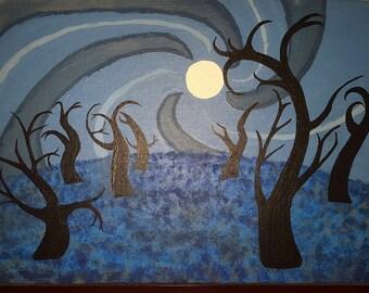 Moonlit Lands