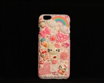 Hello Kitty iPhone 6 case
