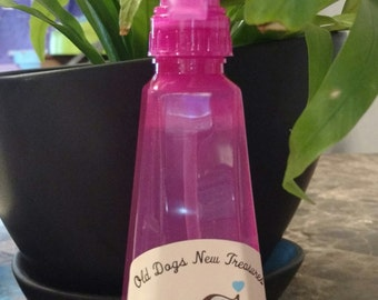 Minty Soothing Dog Spray - Leave in, no rinse skin conditioner