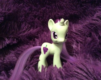 Custom Grape Vine My Little Pony