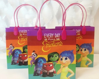Inside out Small Treat Bag 12 ct