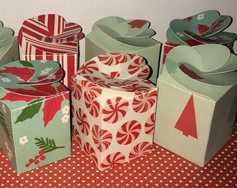 Gift/Favor Boxes