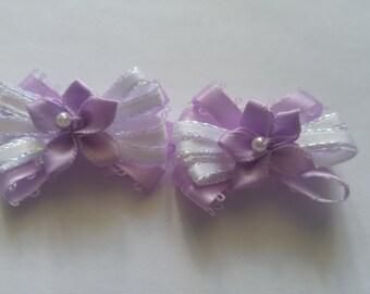 Pearl Flower Lavender