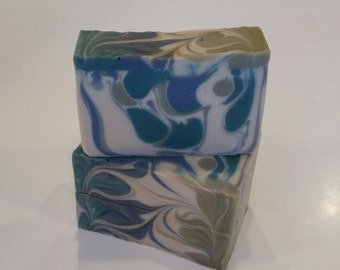 The Shizzle Handmade Vegan Cold Process Soap