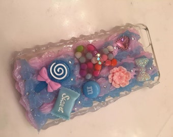 RTS iPhone 5c Decoden Case