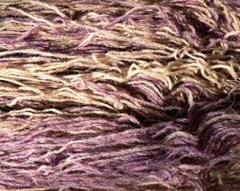 Pure sheep wool 100% natural