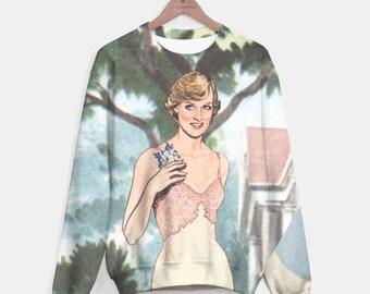 Legacy Sweater