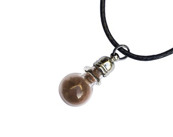 Sedona Necklace - Red Rock Necklace - Sedona Jewelry - Red Rock Soil Necklace - Sedona Pendant - Desert Jewelry