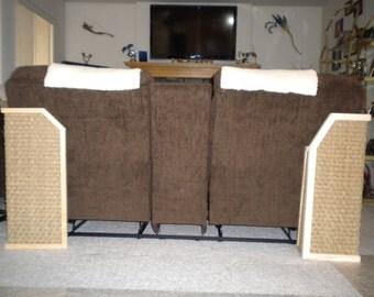 Cat Scratcher Sofa Saver