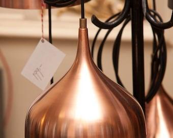 Supersense Copper Lamp