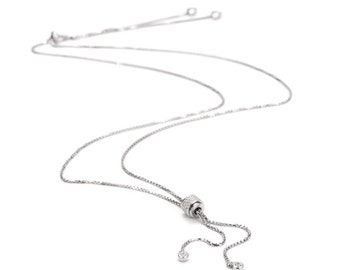 Beautifully Unique Adjustable Necklace