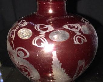 Egermann vase