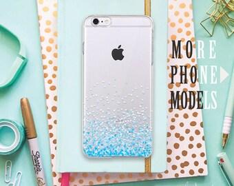 Confetti iPhone Case, iPhone 6s plus, iPhone 6 plus, iPhone 6, iPhone 6s, iPhone 5, iPhone 5s, iPhone 5C, iPhone 5 SE, iPhone 4, iPhone 4s