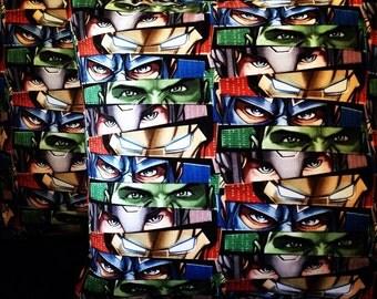 Avengers Eyes Cushion Set