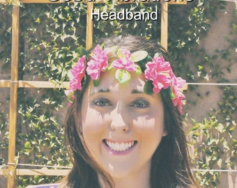 Good Vibrations Headband