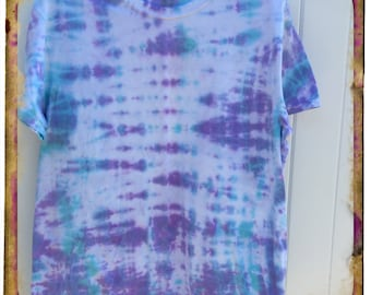 Tie dye T-shirt (large)