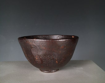 Salad bowl  - rice bowl - shino