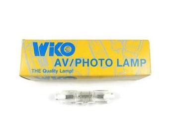 Wiko FAL AV Photo Lamp Projector Bulb 420W 120V New Old Stock