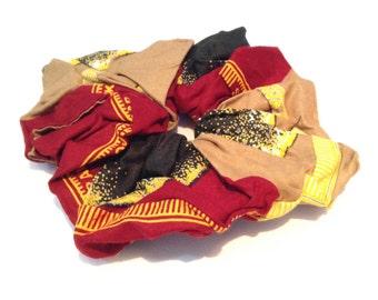 Multi Printed Hair Tie
