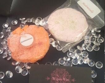 Handmade gucci chanel lush lady million bubble bar