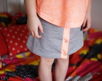 Edie 'Skirt' - Skirts - Kidswear - Children's Wear - Kids Clothes - Girls Clothes