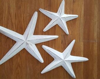 Balsa Wood Starfish