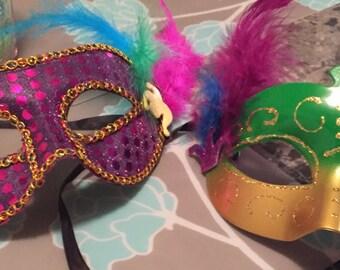 Mardi Gras Masks & More...