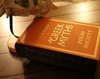 The Greek Myths Folio Society