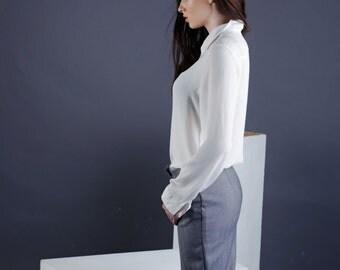 Ellen  - Ciggarette Trousers