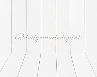 High resolution shiplap digital backdrop with perspective, photography backdrop