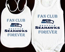 unique seahawks baby shower related items etsy. Black Bedroom Furniture Sets. Home Design Ideas