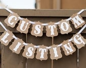 Custom Banner for Julie (3 of 3) - EAT DRINK & Be SCARY