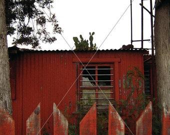 Urban decay art photography home decor wall decor home interior