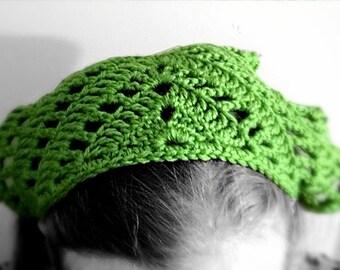 Head 'kerchief