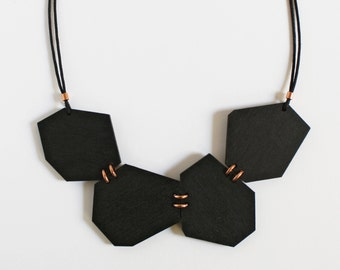FACET necklace