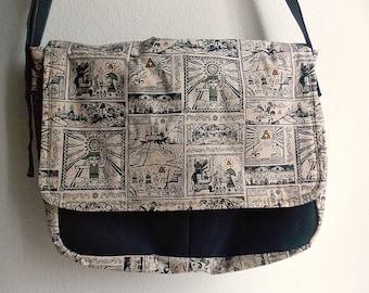 Messenger Bag: Legend of Zelda