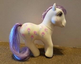 My little pony Scoops Vintage