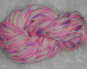 Taffy Pull Slimmer Thick n Thin Merin 55 yards 3.2 oz  Super Bulky