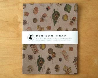Dim Sum Wrap