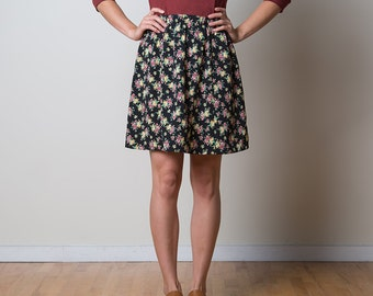 Sewaholic PATTERN - Rae Skirt - Sizes 0-16