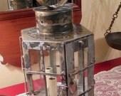 Lantern - reserved for Misiolek
