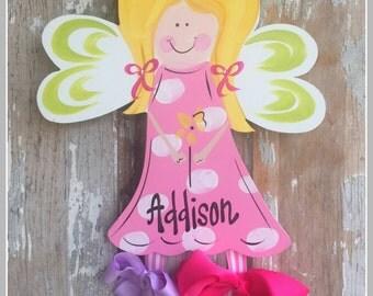Fairy Princess Bow Holder