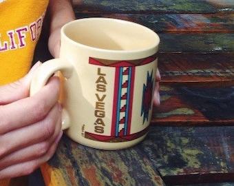 Las Vegas Vintage Southwest Mug