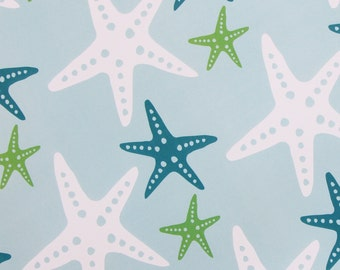 Starfish Gift Wrap