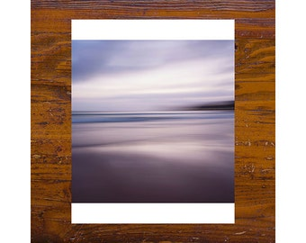 8x8 print [JCP-247] - manly beach PURPLE
