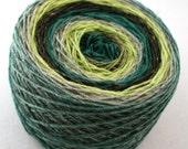 Rifton Spun to Stripe 600yds/549m ~6.5oz/184g USA wool Spring