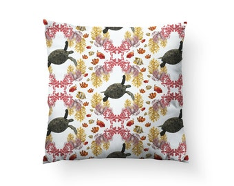 Throw Pillow Covers Made In Usa : Items similar to Meowmore Pillow // Spun Polyester Throw Pillow Case, Cover, With or Without ...