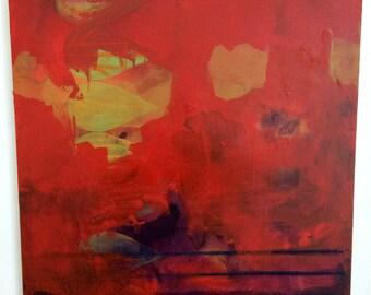 Solace - Original Acrylic Painting