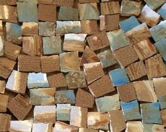 Mosaic Tiles--Coastal --100 tiles